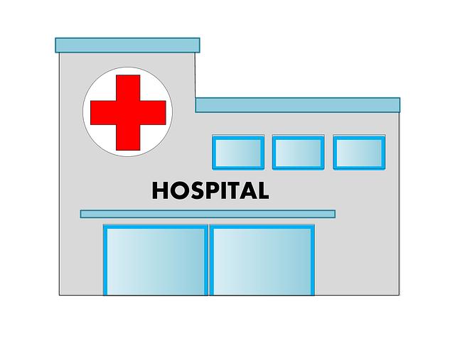 あなたが勤務している病院はどんな病院?