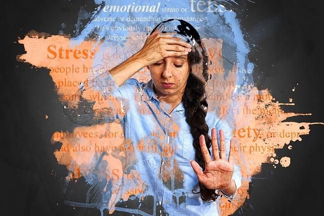 人間関係でストレスの限界!
